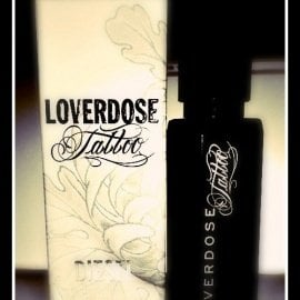 Loverdose Tattoo - Diesel