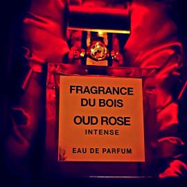 Oud Rose Intense (Eau de Parfum) von Fragrance Du Bois
