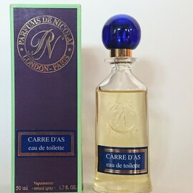 Carré d'As von Parfums de Nicolaï