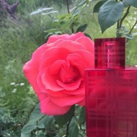 Brit Red von Burberry