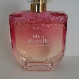 Miss Rocaille by Caron