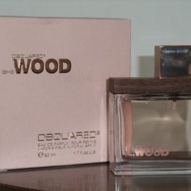 She Wood by Dsquared²