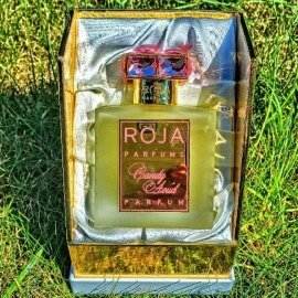Candy Aoud by Roja Parfums