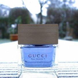 Gucci pour Homme II (Eau de Toilette) - Gucci