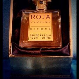 Risqué pour Homme / Creation-R pour Homme (Eau de Parfum) by Roja Parfums