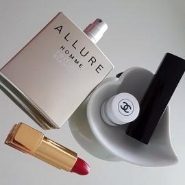 Allure Homme Édition Blanche (Eau de Parfum) - Chanel