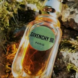 Givenchy III (1970) (Parfum) von Givenchy