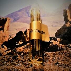 Nomads by Nimerè