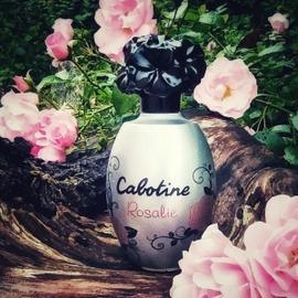 Cabotine Rosalie by Grès