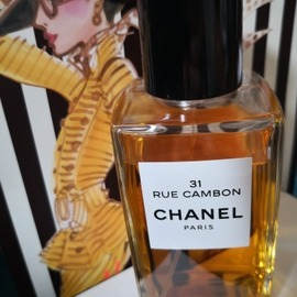 31 Rue Cambon (Eau de Toilette) by Chanel