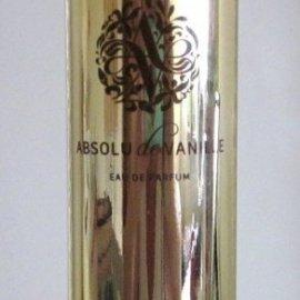 Absolu de Vanille von La Maison de la Vanille