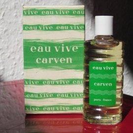 Eau Vive von Carven