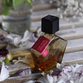 № 10 - Une Rose Vermeille - Tauer Perfumes