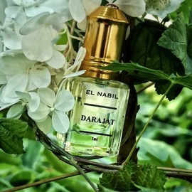 Darajat by El Nabil