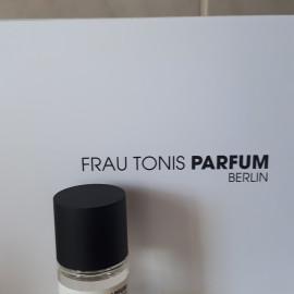 № 08 Été Éternel von Frau Tonis Parfum