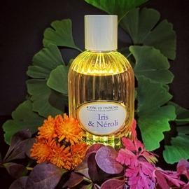 Iris & Néroli by Jeanne en Provence