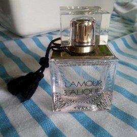 L'Amour (Eau de Parfum) von Lalique
