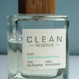 Clean Reserve - Warm Cotton [Reserve Blend] - Clean