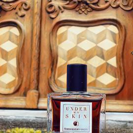 Under My Skin von Francesca Bianchi