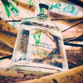 Virgin Island Water - Creed