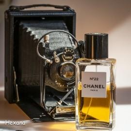 N°22 (Eau de Toilette) - Chanel