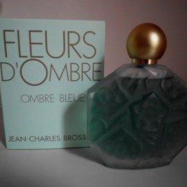 Fleurs d'Ombre - Ombre Bleue - Jean-Charles Brosseau
