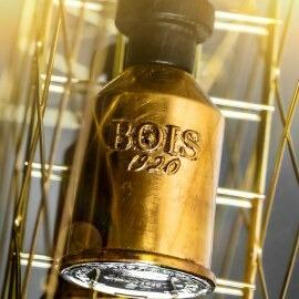 Oro 1920 von Bois 1920