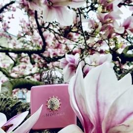 Der Duft hält länger, als die Blüten blühen ;-P