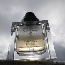 Pure eVe - Just Pure / Pure Virgin von The Different Company