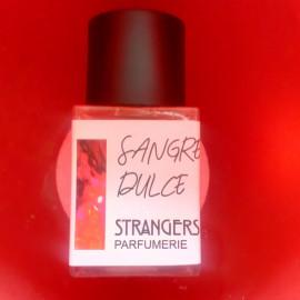 Sangre Dulce von Strangers Parfumerie