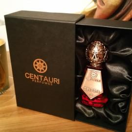 Dendera von Centauri Perfumes