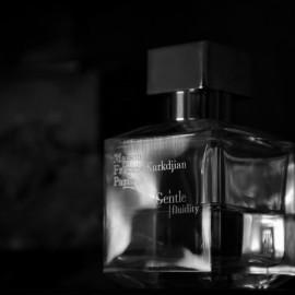 Gentle fluidity (Silver) by Maison Francis Kurkdjian