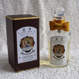 Penhaligons Castile, mittlerweile 2015 wieder in dieser Verpackung erhältlich.