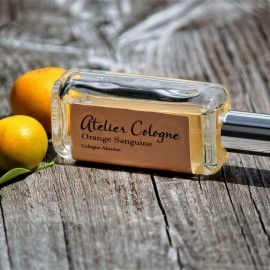 Orange Sanguine by Atelier Cologne