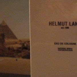 Helmut Lang (2000) (Eau de Cologne) by Helmut Lang