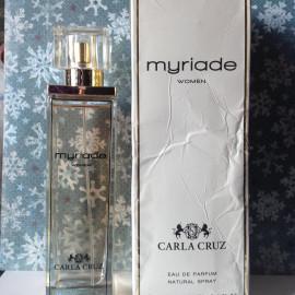 Myriade von Carla Cruz