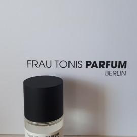 № 25 Bouquin von Frau Tonis Parfum