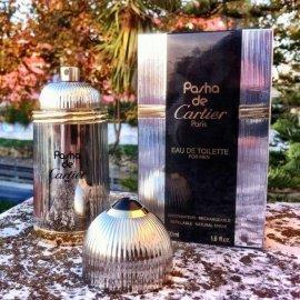 Pasha de Cartier (Eau de Toilette) - Cartier