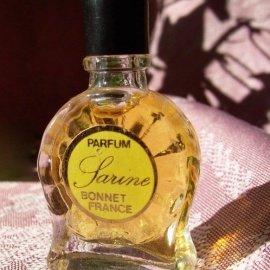 Sarine von Charrier / Parfums de Charières