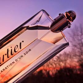 Déclaration d'Un Soir - Cartier