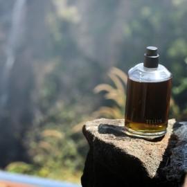 Tellus - Eau Arborante - Liquides Imaginaires