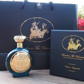 Vetiver Imperiale by FOUR - Boadicea the Victorious