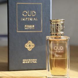 Oud Imperial (Extrait de Parfum) by Perris Monte Carlo