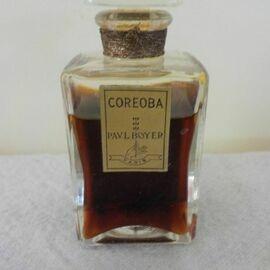 Coreoba by Paul Boyer