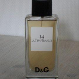 14 La Tempérance von Dolce & Gabbana