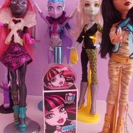 Monster High von Air-Val International