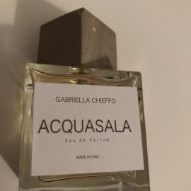Acquasala - Gabriella Chieffo