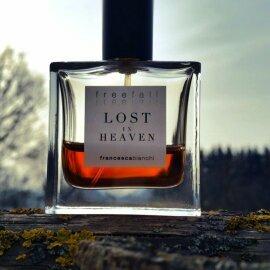 Freefall - Lost In Heaven - Francesca Bianchi