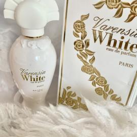 Varensia White by Ulric de Varens