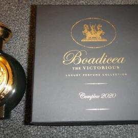 Complex 2020 (Perfume) von Boadicea the Victorious